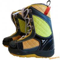 Detské snb topánky