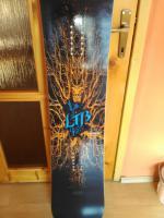 Allmountain Snowboard LTB