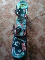 snowboard FORUM s viazaním