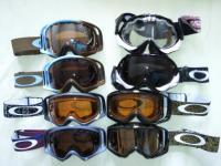 Snowboard okuliare Oakley