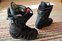 topánky na snowboard Burton Ruler EUR 40,5